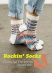 Rockin' Socks: Colorful Patterns
