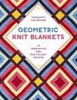 Geometric Knit Blankets