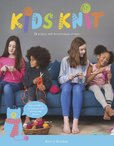 Kids Knit: 20 Projects with Fun Techniques to Learn