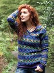 Moraine Pullover Pattern