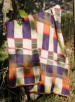 Hearthstones Lap Blanket/Rug Pattern