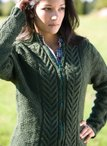 Black Oak Jacket Pattern