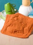The Three R's Dishcloth Pattern