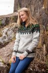 Baldrun Pullover Pattern