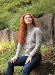 Galloway Pullover Pattern