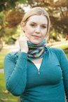 Round the Mountain Cowl