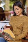 Corrie Sweater