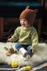Bumpy Bear Hat