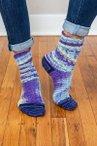 Vinca Socks