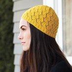 Grinton Hat: Fingering