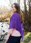 Ottilie Shawl: Light