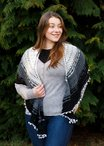 Seashore Shawl: Light