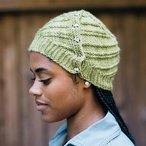Helicoid Hat - Worsted