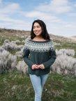 Luminita Sweater