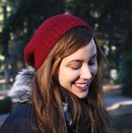 Camus Crochet Hat Pattern (Free Download)