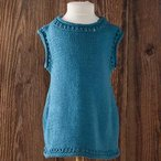 Margot & Iris Child Tunic