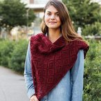 Psh-shawl Pattern