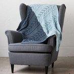 Pemberley Blanket
