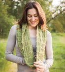 Triangular Cowl