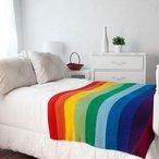 The Mighty Rainbow Blanket