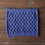 Radio Wave Dishcloth