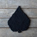Ace of Spades Dishcloth