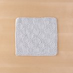 Checkerboard Dishcloth