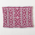 Byzantine Dishcloth