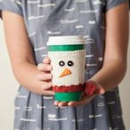 Chill Chaser Cup Cozy Pattern Download