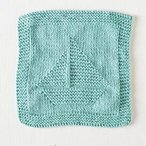 Sailboat Baby Cloth