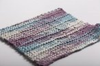 Tiptoe Dishcloth