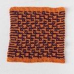 Mosaic Dishcloth