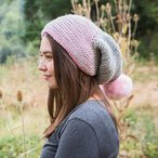 Equilateral Slouch Beanie