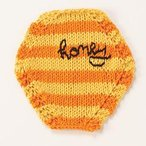 Honey Dishcloth