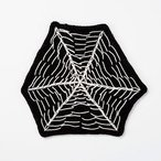 Arachnophobia Dishcloth