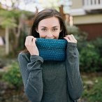 Cozy Thermal Cowl