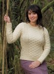 Brookings Pullover Pattern
