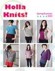 Holla Knits Spring Summer 2013 eBook