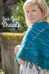 Sock Yarn Shawls Collection eBook
