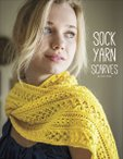 Sock Yarn Scarves Collection eBook
