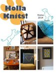 Holla Knits Home Collection  2014 Collection eBook (Paid Download)
