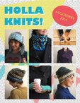 Holla Knits Accessories 2014 Collection eBook