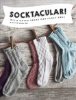 Socktacular! eBook: Mix & Match Sock Patterns