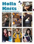 Holla Knits Cool Weather Accessories 2015