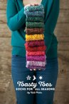 Toasty Toes: Socks for All Seasons eBook