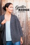 Garter Ridge eBook: 8 Rustic & Relaxed Knits