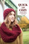 Quick & Cozy: Bulky Knit Accessories eBook