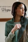 Everyday Wraps eBook: Colorful Knitted Shawls
