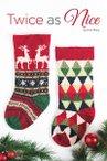 Twice As Nice eBook: Modern & Traditional Holiday Decor