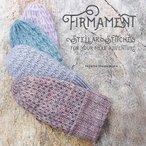Firmament: Stellar Stitches for Your Next Adventure eBook